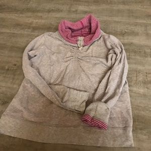 REVERSIBLE LuluLemon Sweatshirt sz8